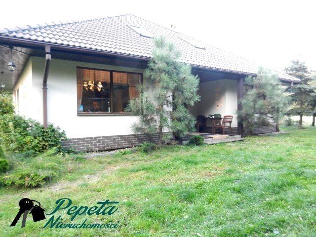 Dom na sprzedaż Nekla, Nekielka  190m2 Foto 1