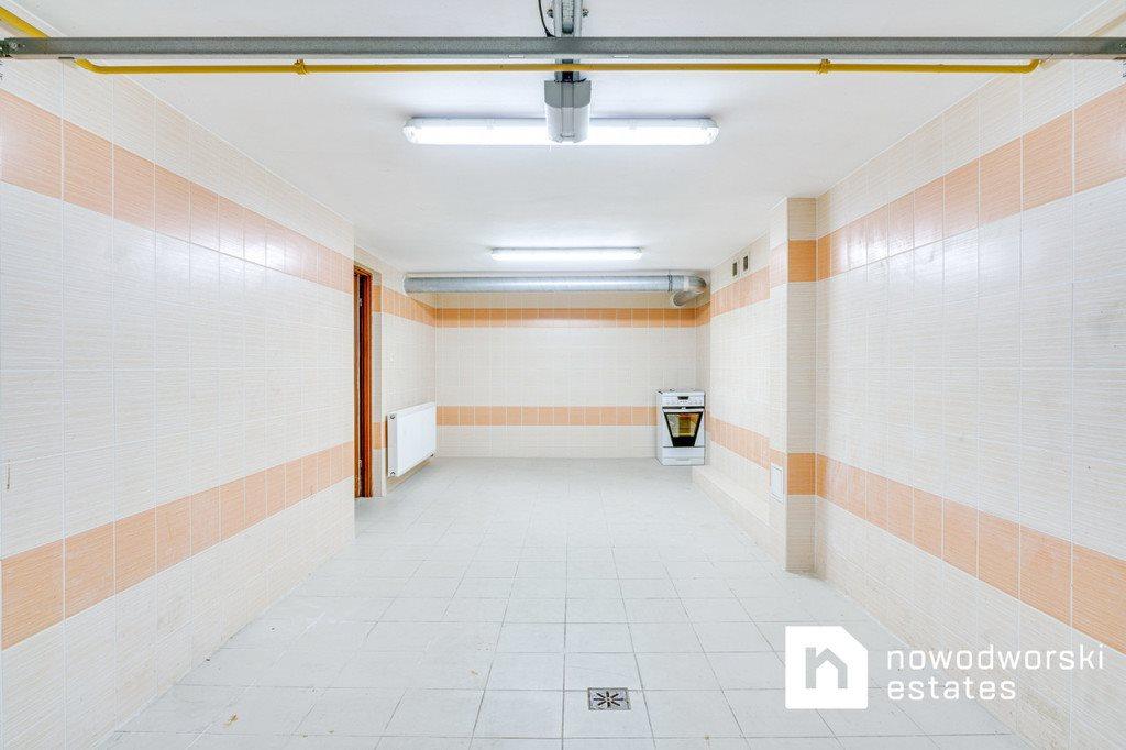 Mieszkanie na sprzedaż Warszawa, Mokotów, Podbipięty  323m2 Foto 8