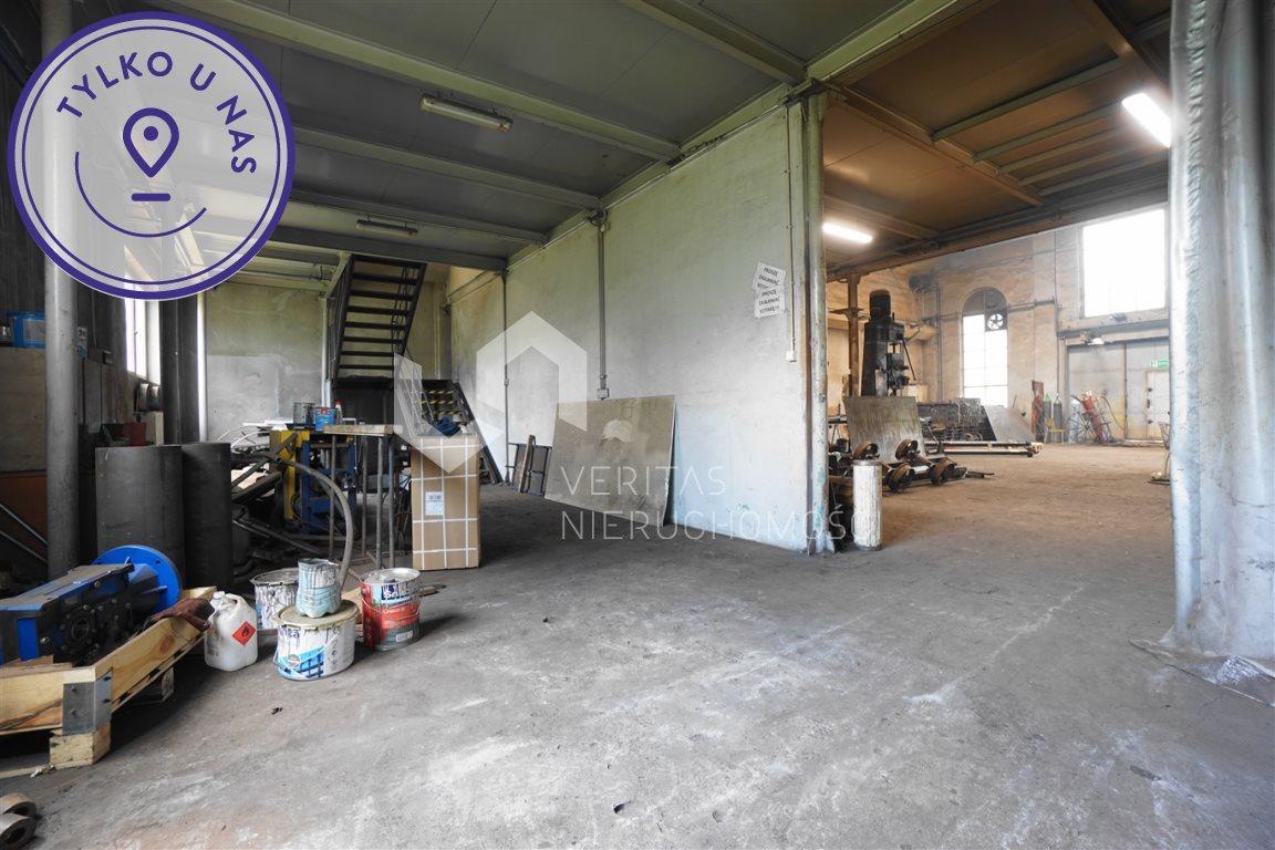 Lokal użytkowy na sprzedaż Chorzów, Batory  810m2 Foto 8