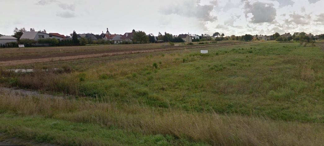 Działka rolna na sprzedaż Trzebownisko  1350m2 Foto 1