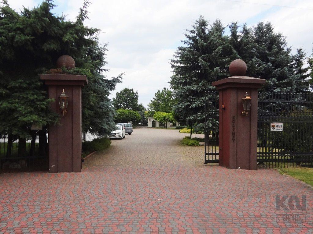 Lokal użytkowy na wynajem Łódź, Górna  500m2 Foto 10