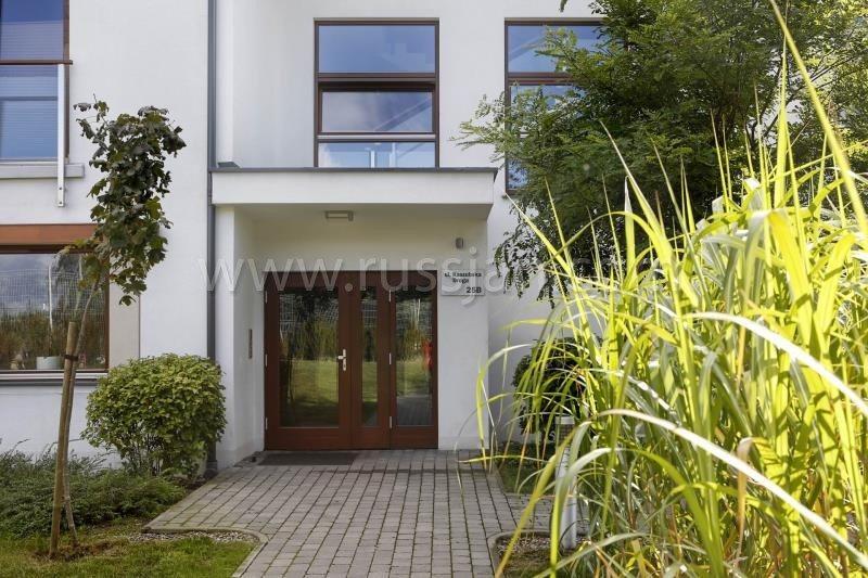 Mieszkanie czteropokojowe  na sprzedaż Chwaszczyno, Czarne Błoto, Kaszubska Droga  94m2 Foto 9