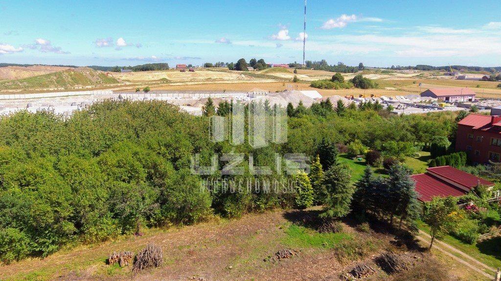 Działka rolna na sprzedaż Chwaszczyno, Polna  20000m2 Foto 6