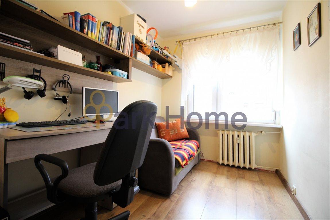 Mieszkanie trzypokojowe na sprzedaż Leszno, Sułkowskiego, Parkowa  46m2 Foto 6