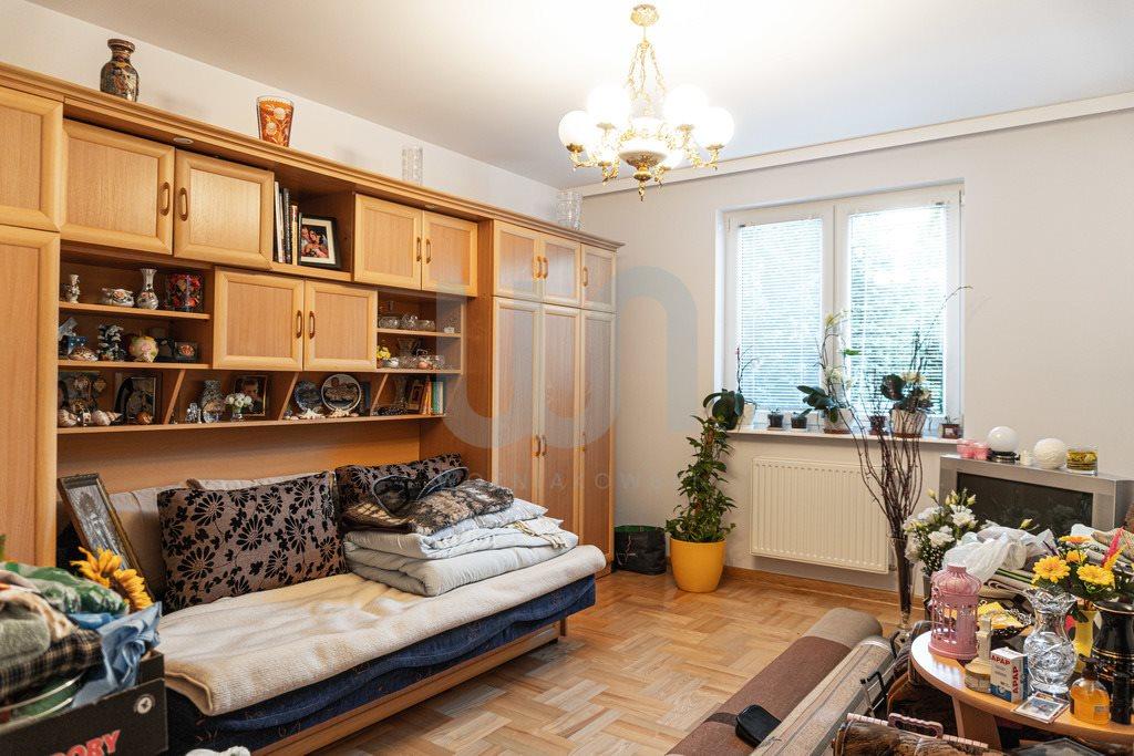 Mieszkanie trzypokojowe na sprzedaż Ząbki, Świerkowa  82m2 Foto 5