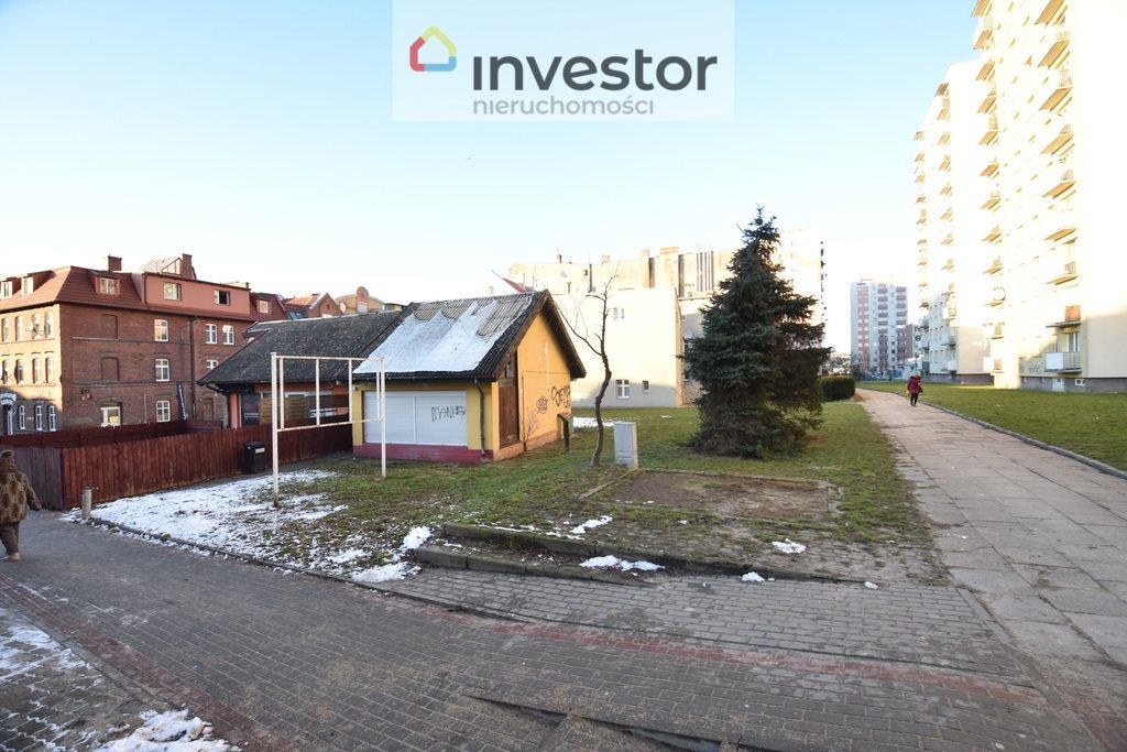 Działka inwestycyjna na sprzedaż Malbork, Adama Mickiewicza  600m2 Foto 5