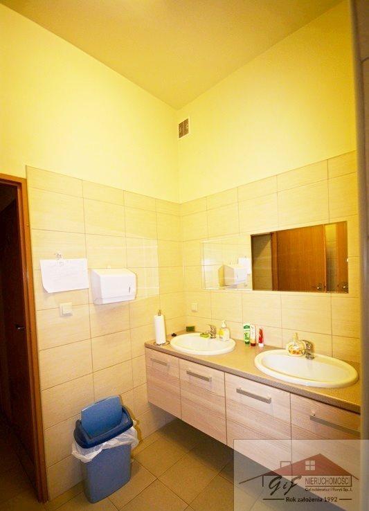 Lokal użytkowy na sprzedaż Przemyśl, Sielecka  516m2 Foto 13