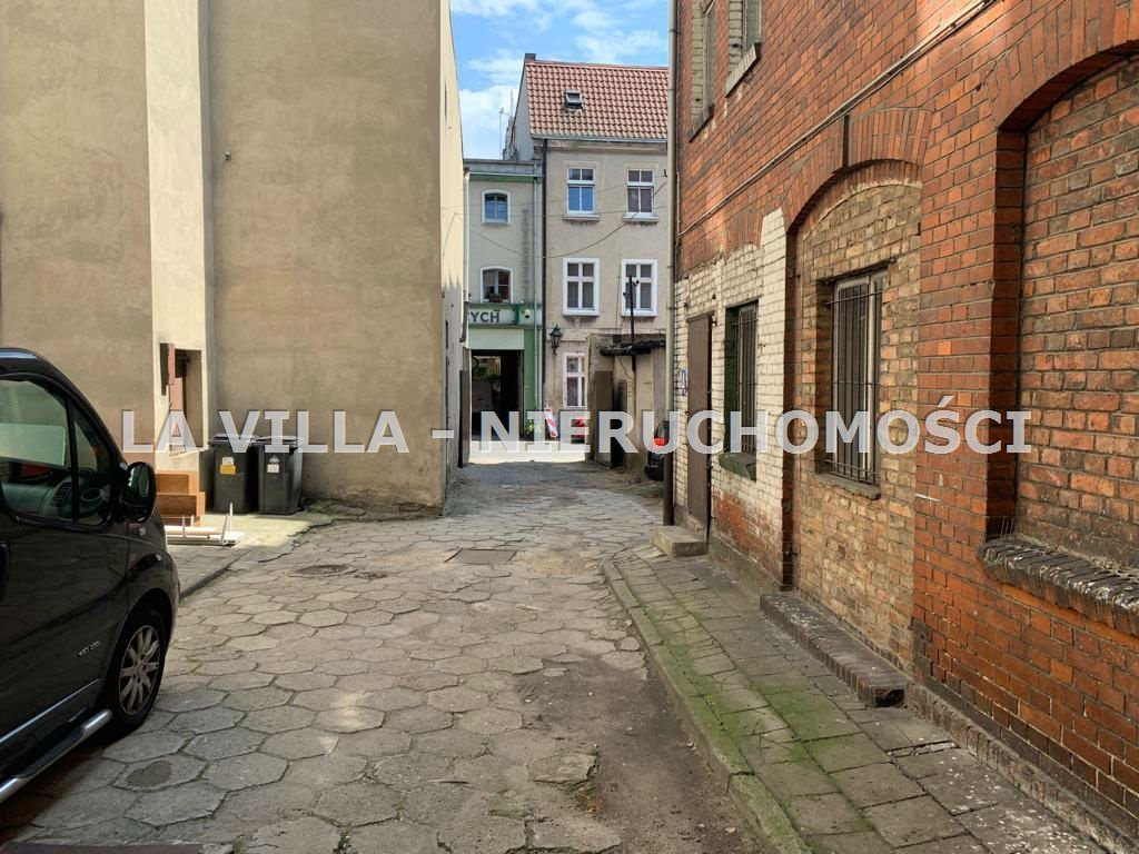 Lokal użytkowy na wynajem Leszno  149m2 Foto 10