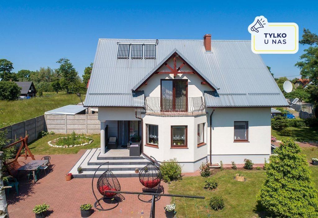 Dom na sprzedaż Drewnica  530m2 Foto 1
