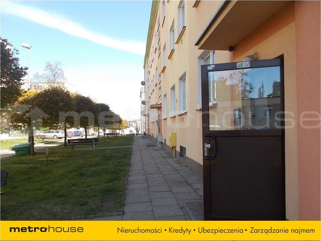 Mieszkanie dwupokojowe na sprzedaż Iława, Iława, Konopnickiej  35m2 Foto 8