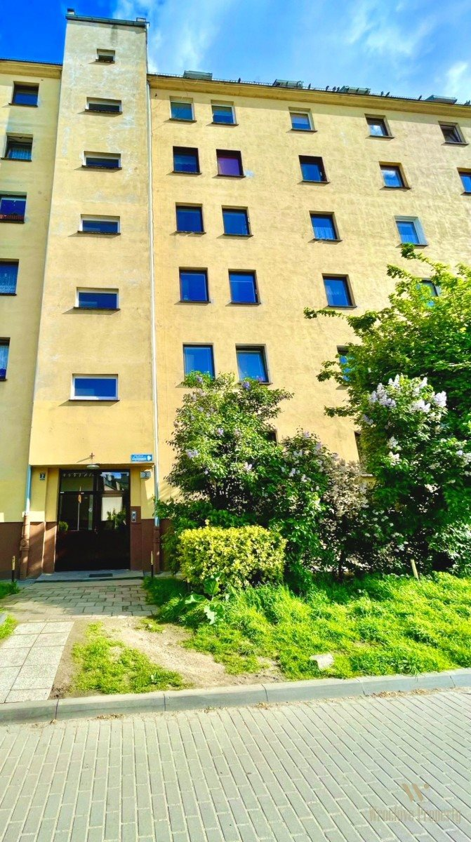 Mieszkanie trzypokojowe na sprzedaż Wrocław, Śródmieście  66m2 Foto 10