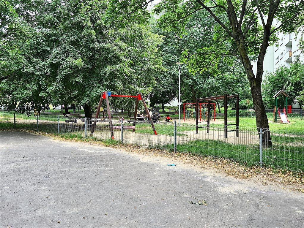 Mieszkanie trzypokojowe na sprzedaż Warszawa, Żoliborz, Włościańska  58m2 Foto 8