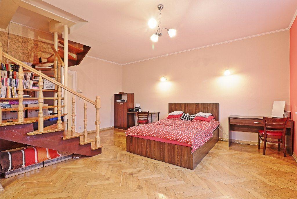 Mieszkanie czteropokojowe  na sprzedaż Poznań, Łazarz, Głogowska  107m2 Foto 2