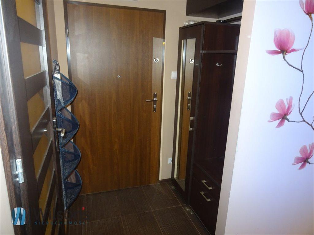 Mieszkanie dwupokojowe na sprzedaż Wrocław, Psie Pole, Zatorska  46m2 Foto 10