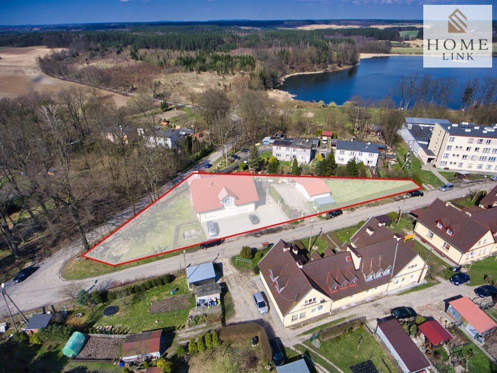 Dom na sprzedaż Łęgajny  302m2 Foto 2