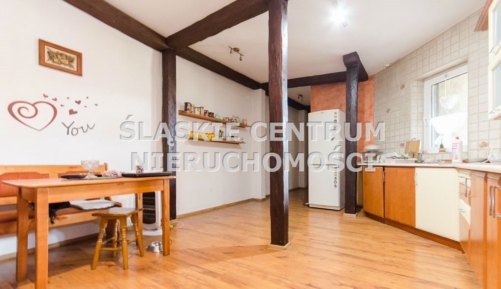 Mieszkanie czteropokojowe  na wynajem Chorzów, Centrum, Jagiellońska  120m2 Foto 3