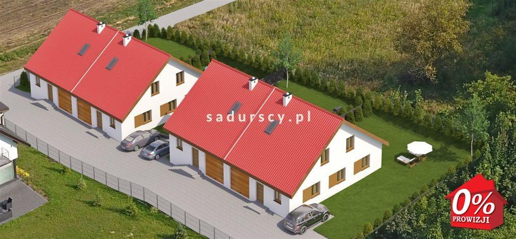 Dom na sprzedaż Zabierzów, Zabierzów, Więckowice, Więckowice  92m2 Foto 5