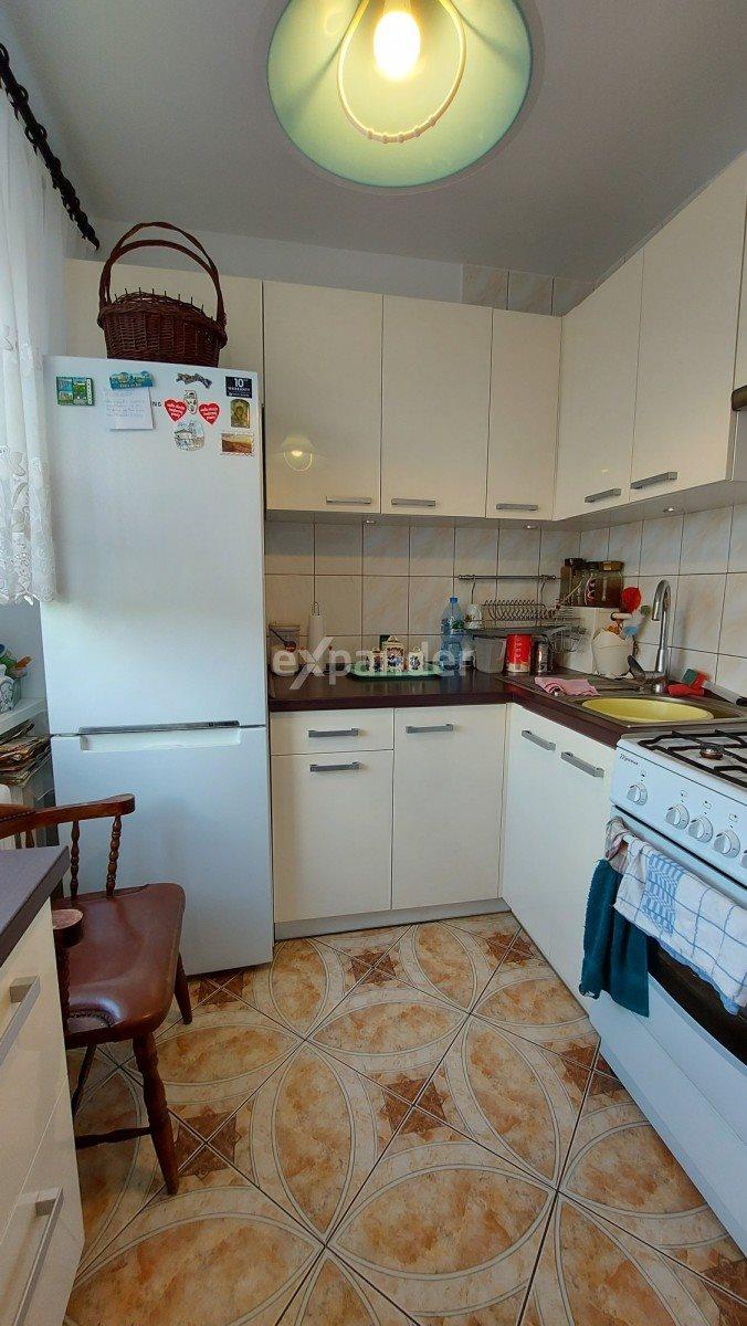 Mieszkanie trzypokojowe na sprzedaż Toruń, Rubinkowo, Józefa i Sylwestra Buszczyńskich  49m2 Foto 2