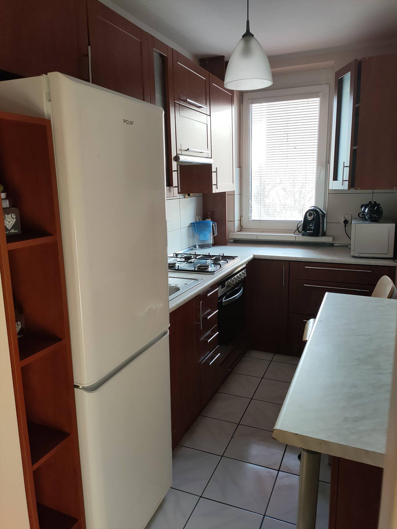 Mieszkanie trzypokojowe na wynajem Warszawa, Bemowo, Jelonki, Sucharskiego  49m2 Foto 7