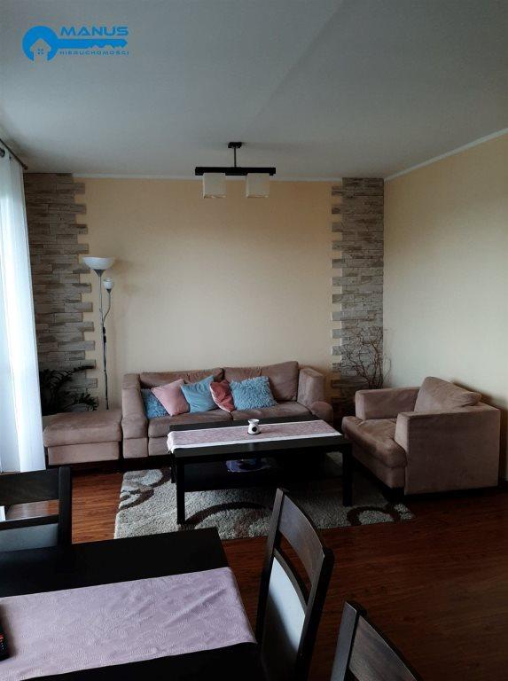 Mieszkanie czteropokojowe  na sprzedaż Jastrzębie-Zdrój  70m2 Foto 9