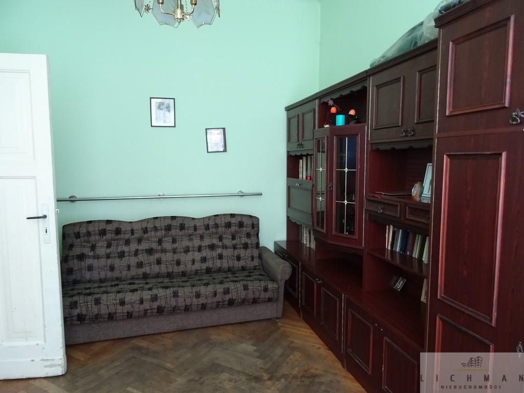 Mieszkanie trzypokojowe na sprzedaż Łódź, Śródmieście, Śródmieście  73m2 Foto 2
