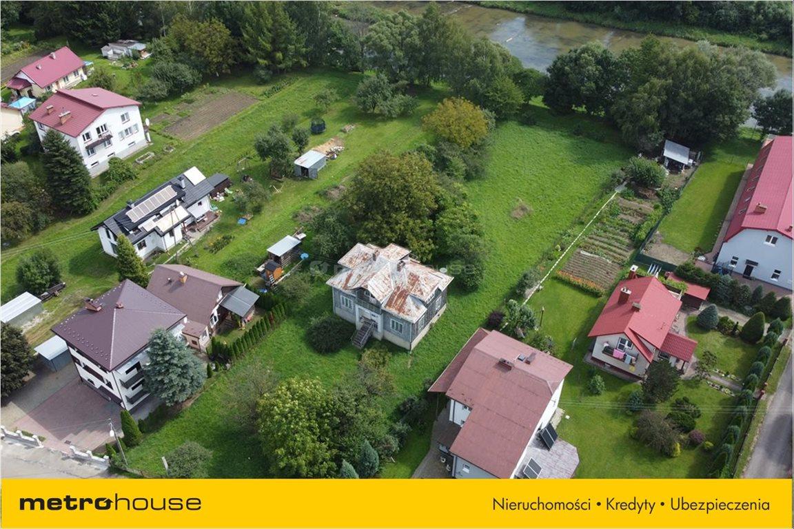 Dom na sprzedaż Zagórz, Zagórz  88m2 Foto 6