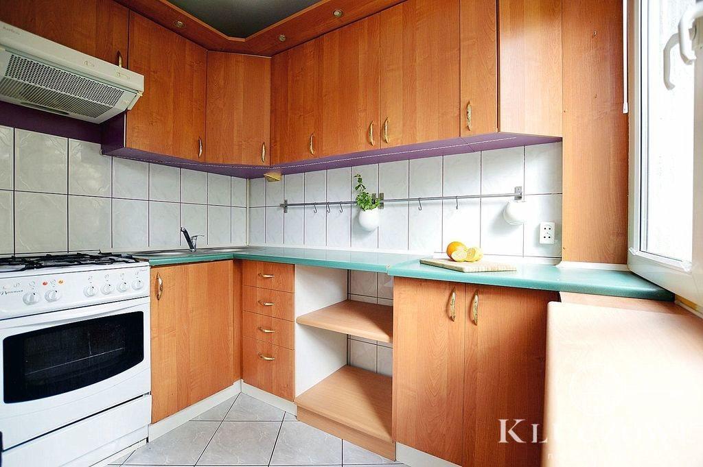 Mieszkanie dwupokojowe na wynajem Toruń, Bydgoskie Przedmieście, Juliusza Słowackiego  33m2 Foto 5