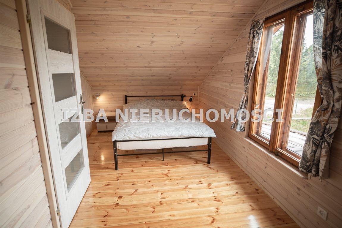 Dom na wynajem Woszczele  80m2 Foto 3