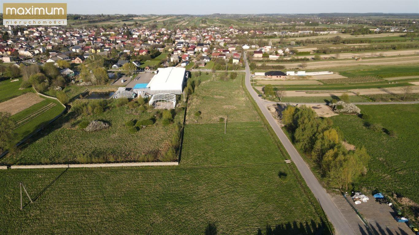 Działka budowlana na sprzedaż Frampol  10000m2 Foto 8