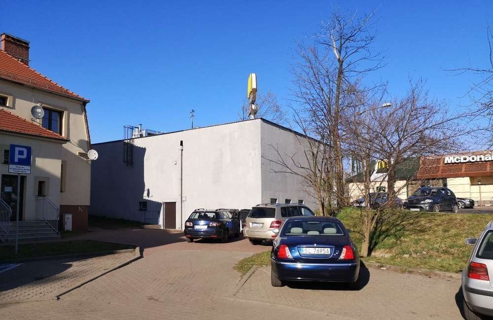 Lokal użytkowy na wynajem Ruda Śląska, Kochłowice, Zabrzańska 51  135m2 Foto 3
