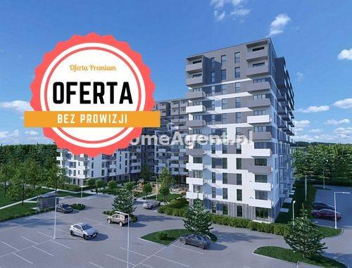 Mieszkanie trzypokojowe na sprzedaż Katowice, Podlesie  45m2 Foto 2