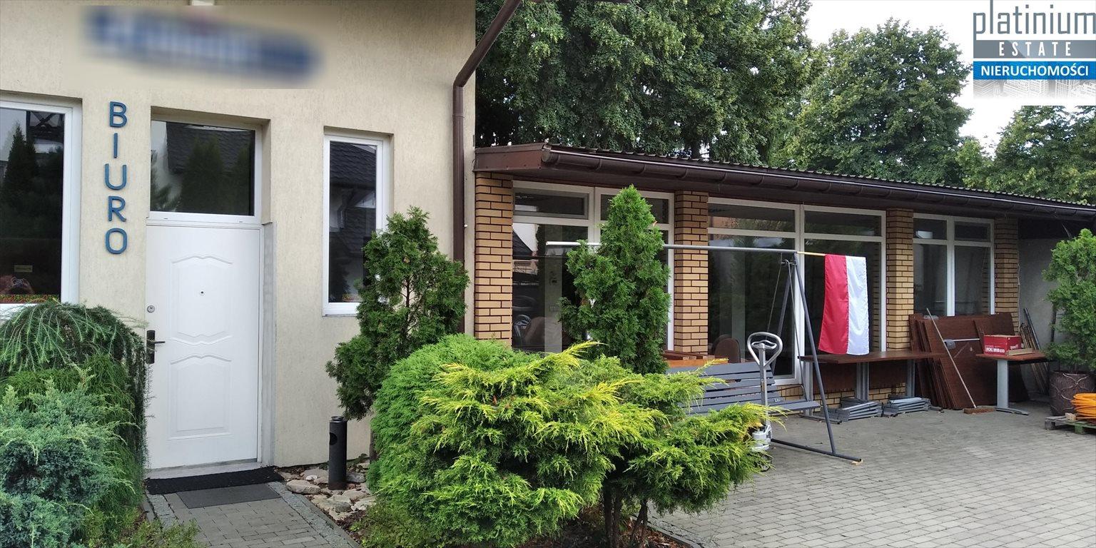 Dom na sprzedaż Warszawa, Targówek  736m2 Foto 2