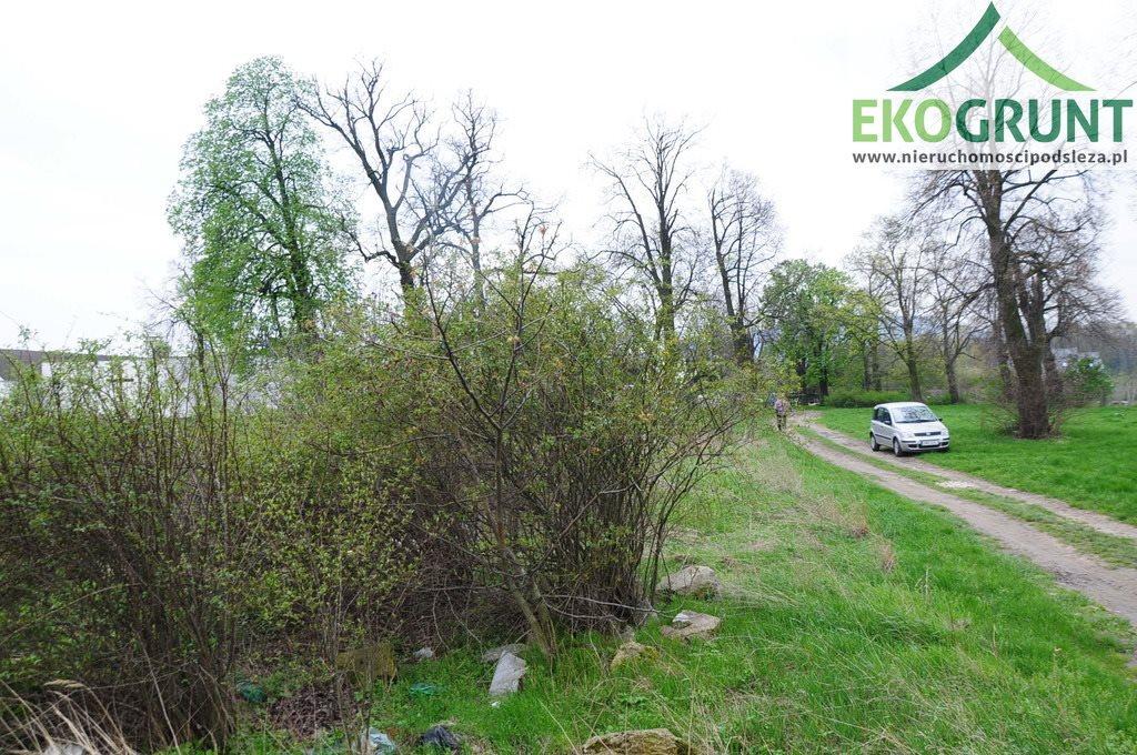 Działka budowlana na sprzedaż Rogów Sobócki  2902m2 Foto 1