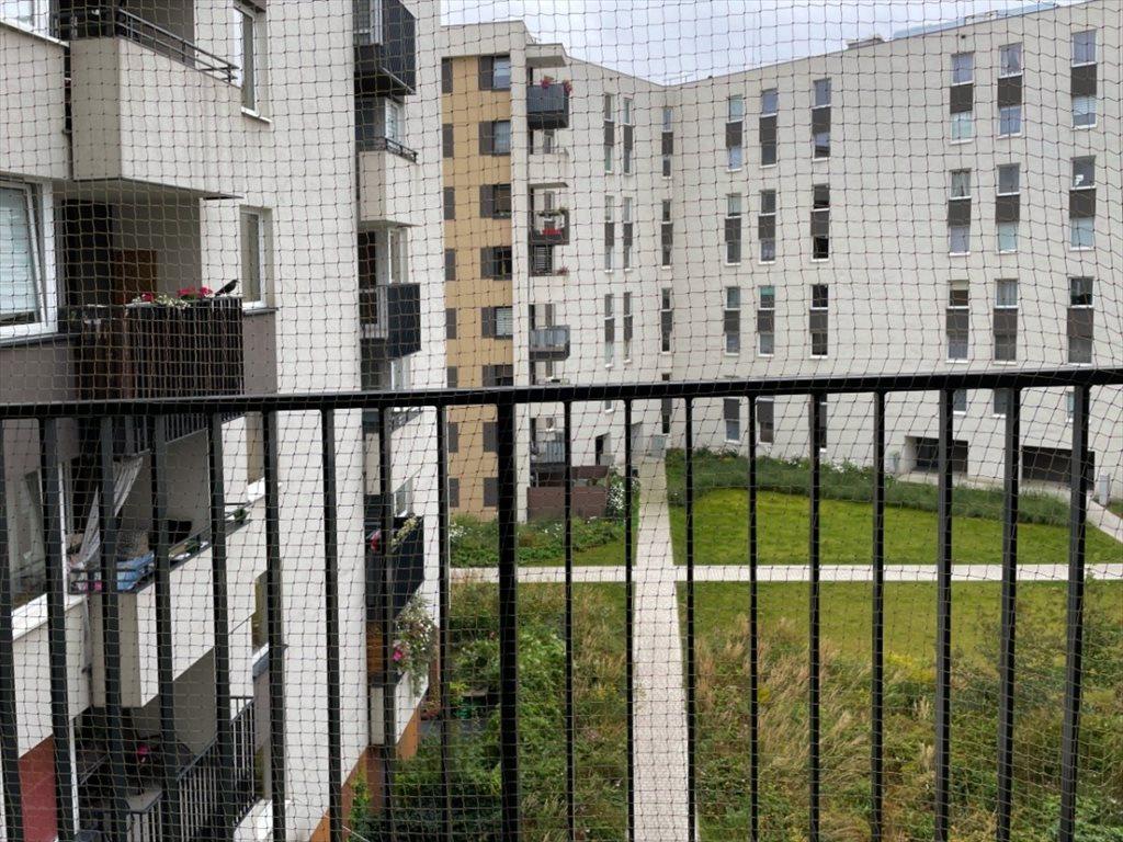 Mieszkanie czteropokojowe  na sprzedaż Kraków, Czyżyny, Avia  63m2 Foto 6