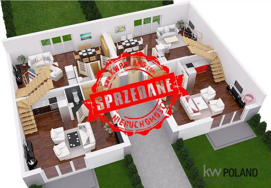 Dom na sprzedaż Czmoń, Osiedle Radosne  65m2 Foto 4