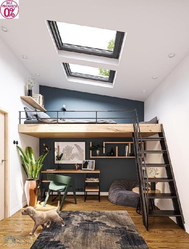 Mieszkanie czteropokojowe  na sprzedaż Marki, Wesoła  83m2 Foto 2