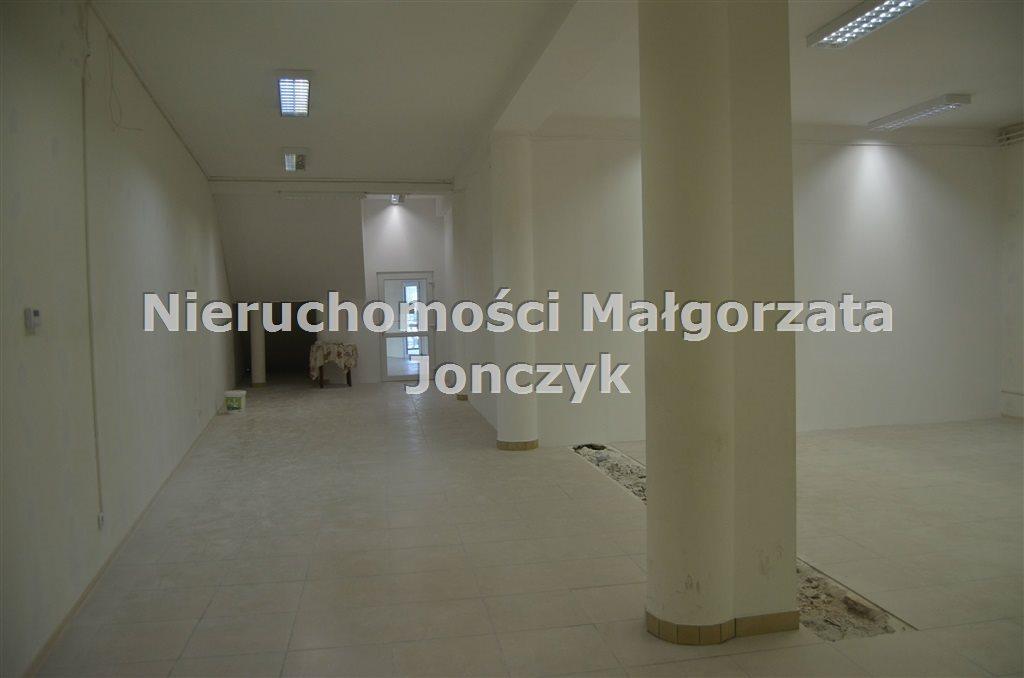 Lokal użytkowy na wynajem Zduńska Wola  120m2 Foto 4