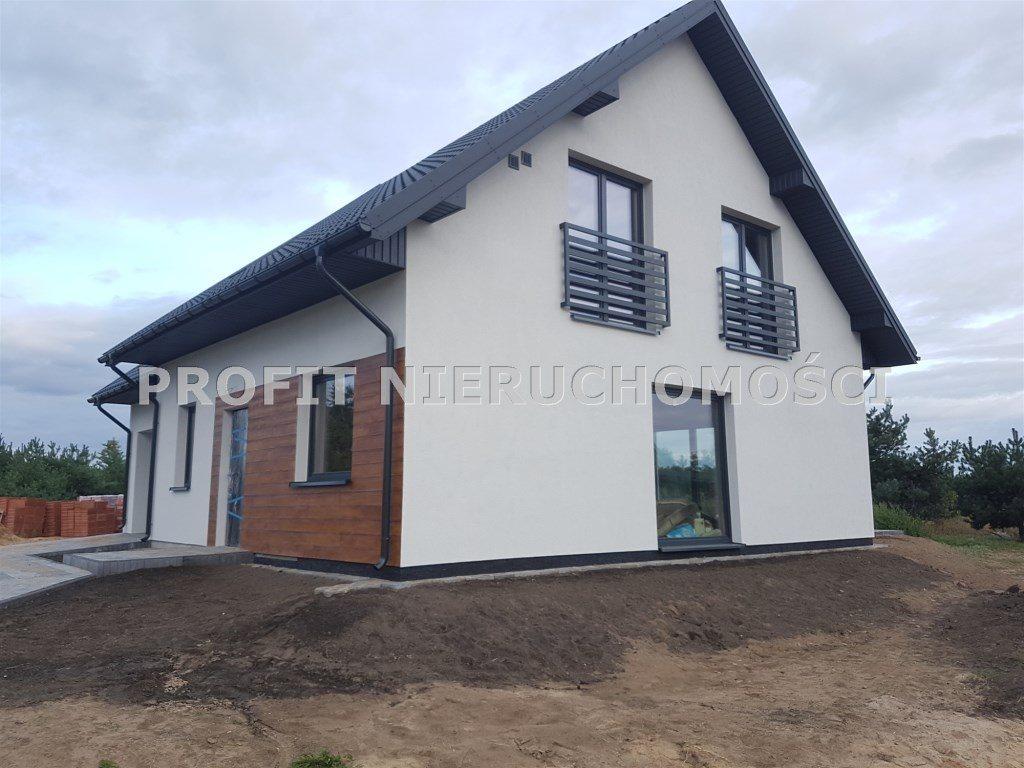 Dom na sprzedaż Kolonia Brużyca  130m2 Foto 2