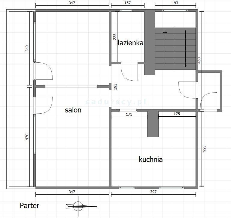 Dom na sprzedaż Kraków, Swoszowice, Miarowa  120m2 Foto 5