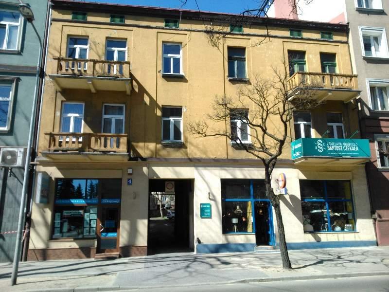 Lokal użytkowy na wynajem Częstochowa, Centrum, Śląska  60m2 Foto 1