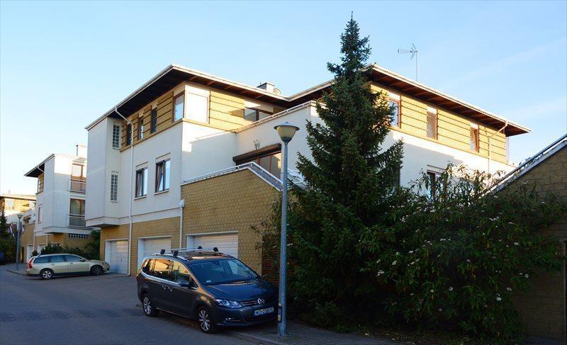 Mieszkanie czteropokojowe  na sprzedaż Józefosław, Magnolii  148m2 Foto 1