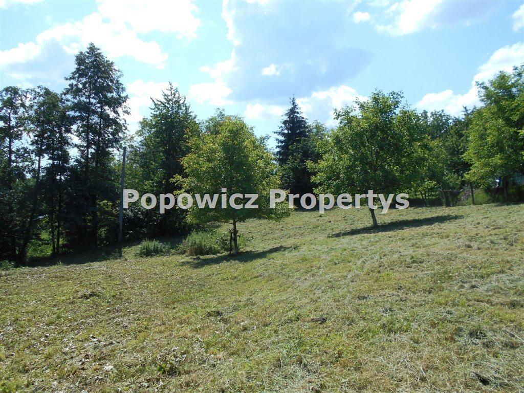 Działka budowlana na sprzedaż Przemyśl, Emilii Plater  2469m2 Foto 6