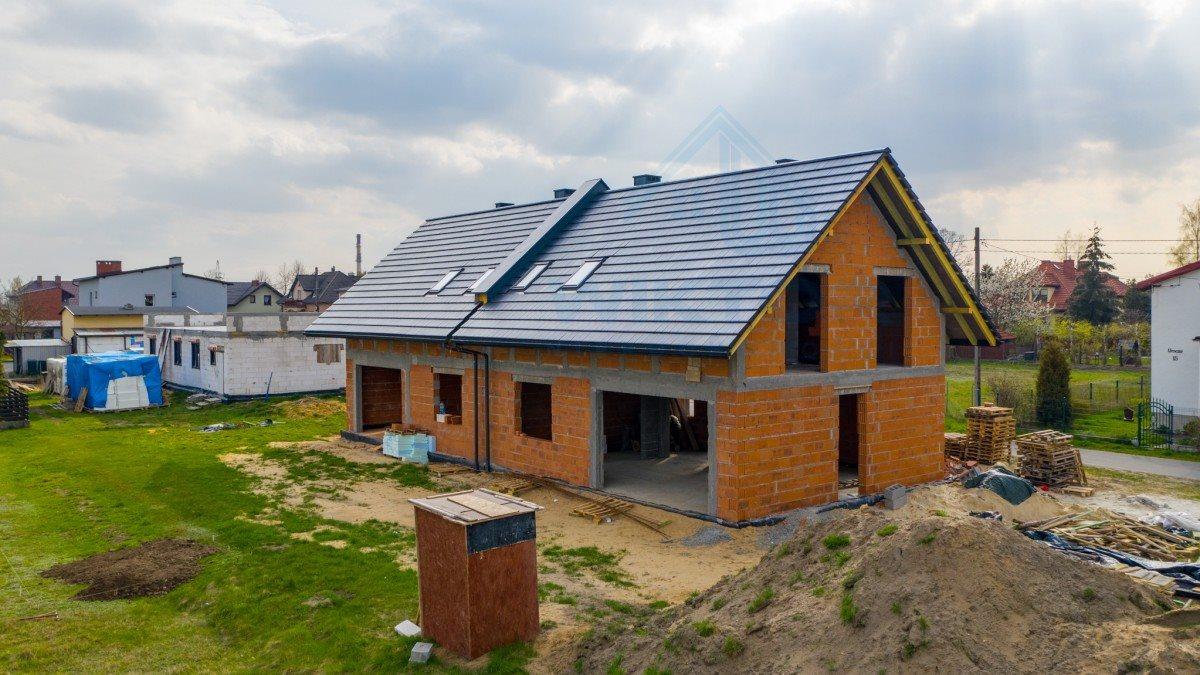 Dom na sprzedaż Żory, Kleszczów, Urocza  132m2 Foto 5