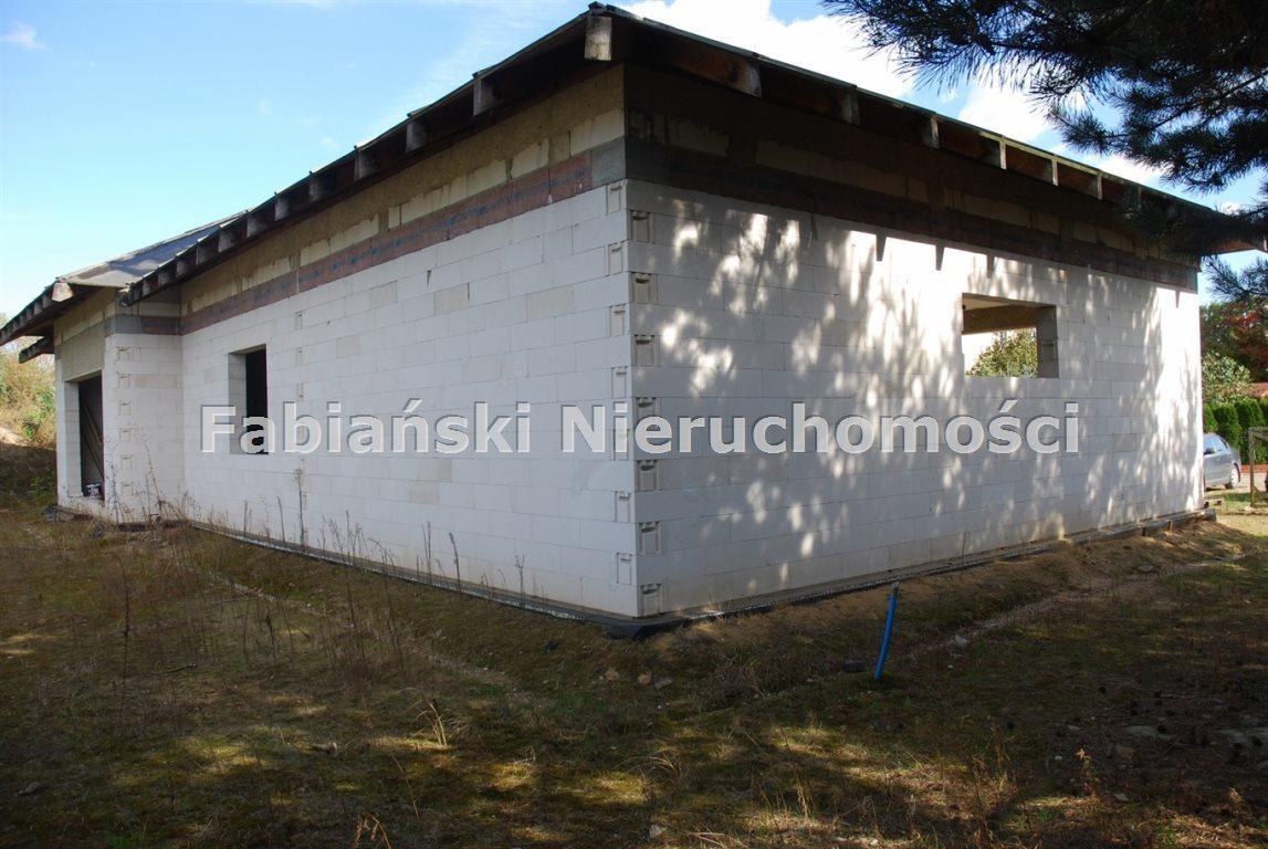Dom na sprzedaż Skrzynki  180m2 Foto 3
