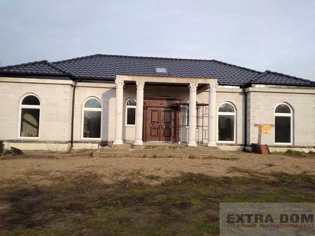 Dom na sprzedaż Goleniów  200m2 Foto 1