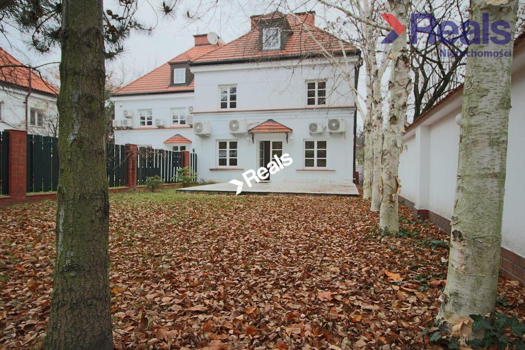 Dom na wynajem Warszawa, Żoliborz, al. Wojska Polskiego  300m2 Foto 1
