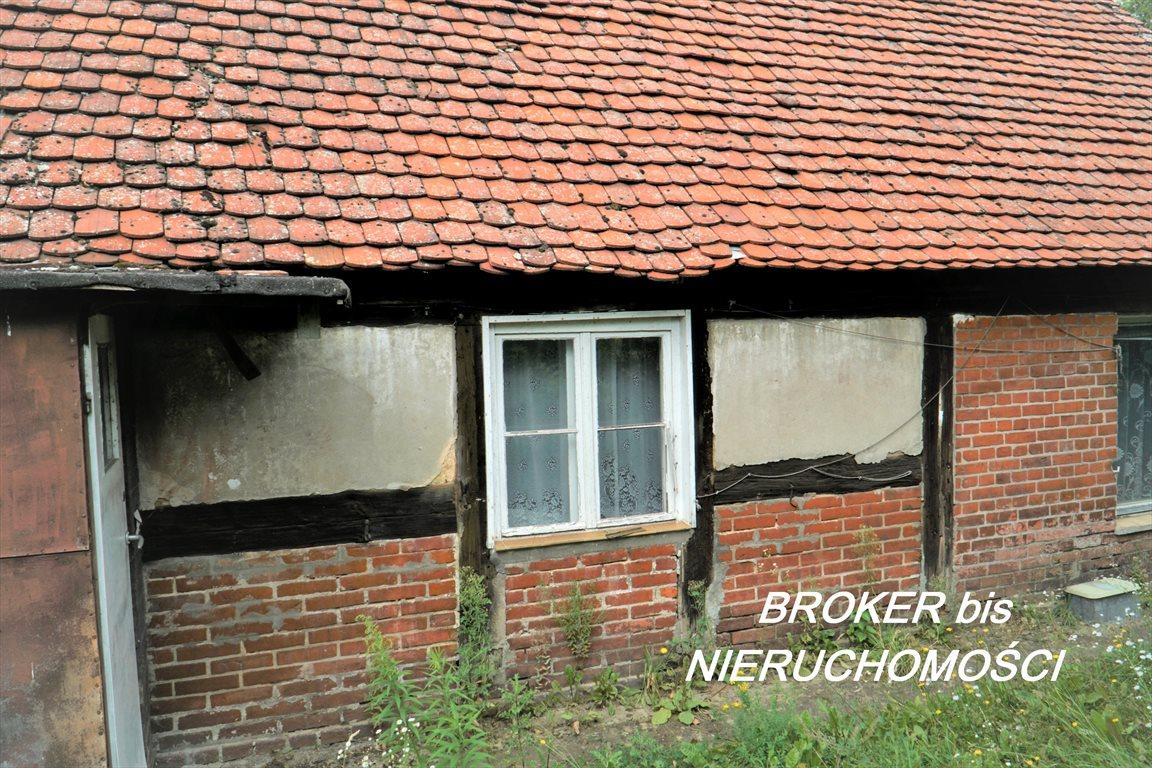 Dom na sprzedaż Nowogródek Pomorski  45m2 Foto 3