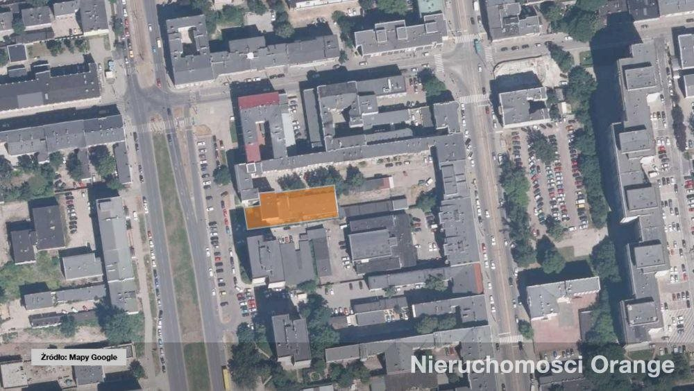 Lokal użytkowy na sprzedaż Łódź  1215m2 Foto 2