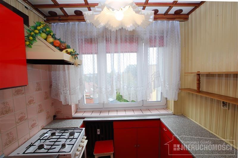 Mieszkanie dwupokojowe na sprzedaż Szczecinek, Przychodnia, Przystanek autobusowy, Szkoła podstaw, Jeziorna  41m2 Foto 4