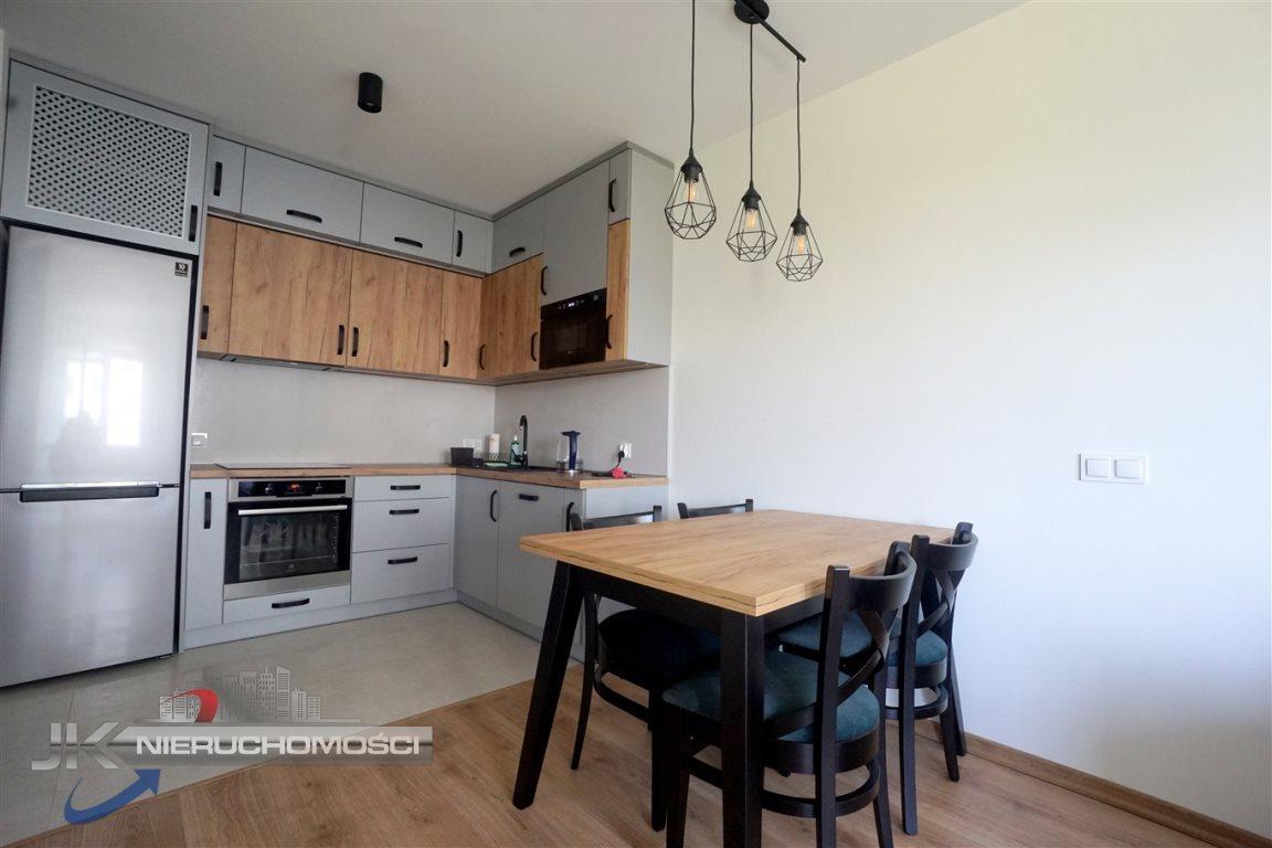 Mieszkanie dwupokojowe na wynajem Rzeszów, Lubelska  41m2 Foto 4